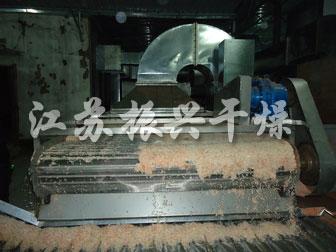 Shrimp Drying Production Line