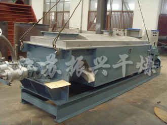 Sludge Drying Production Line
