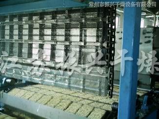 Crisp Instant Noodle Drying Production Line
