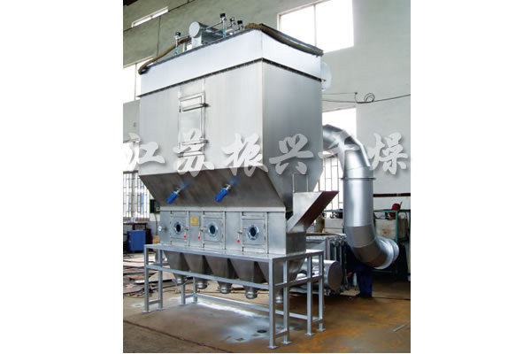 XF-80B Boiling Dryer for Wood Cutting