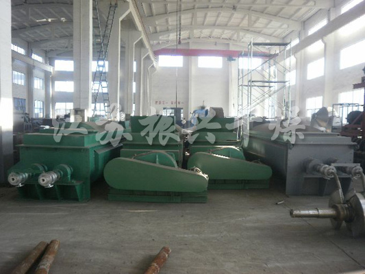 Printing & Dyeing Sludge Dryer Project